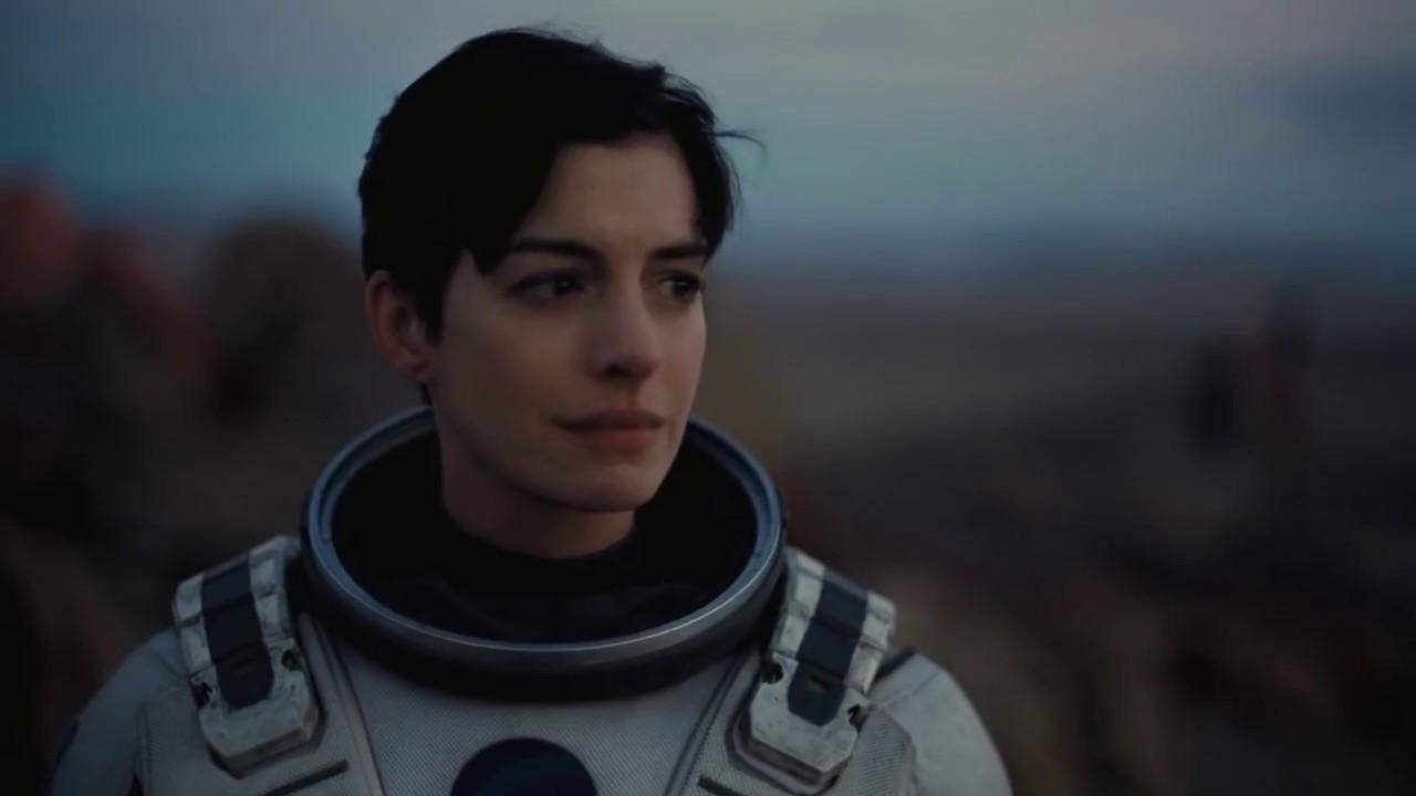 Image result for interstellar last scene