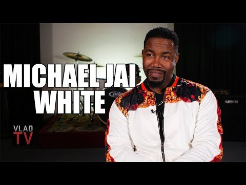 Michael Jai White Got in 12 Shootouts, Took Guns from Guys He Beat Up (Part 2)