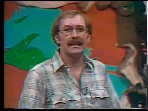 Fred Trost First PBS Show 11/5/1981