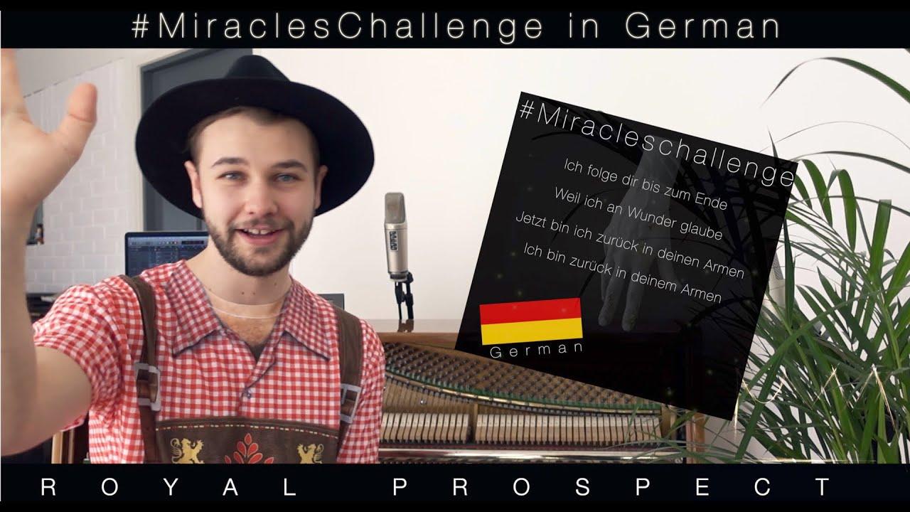Prospect Deutsch