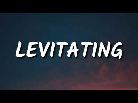 Dua Lipa – Levitating (Lyrics)
