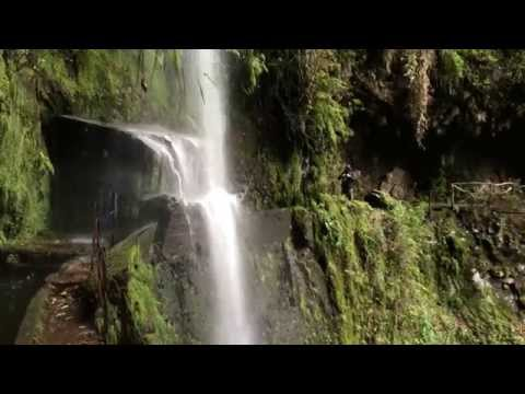Madeira Vacation Travel Video Guide