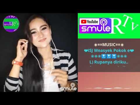 Tak Terduga - Karaoke Duet Bareng Tasya