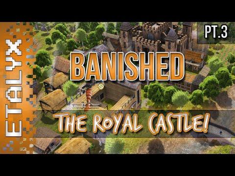 Banished - Colonial Charter Mod - #1 | Doovi