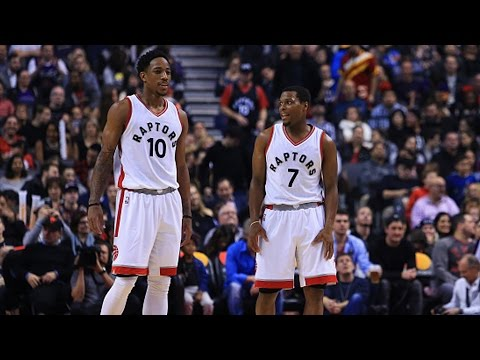The Raptors Have the Best Offense in the NBA