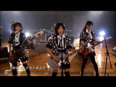 "SOD-""Let's get fight"" 国民的アイドルユニット Who are these girls?"