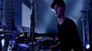 The Horrors - Who Can Say (live Glastonbury 2011)