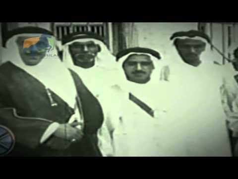 فيلم وثائقي عن صاحب السمواميرالكويت الشيخ صباح الأحمد الجابر الصباح