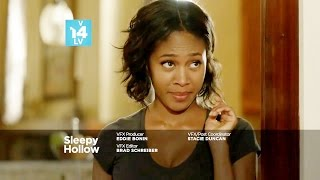 "Sleepy Hollow Season 3 Episode 4 Promo ""The Sisters Mills"" (HD)"