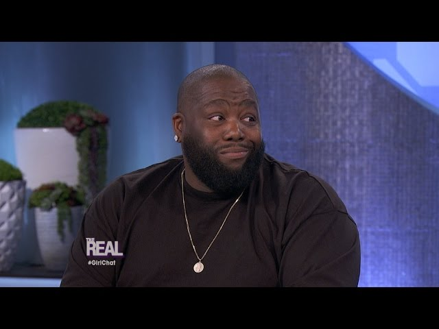 Killer Mike on Why Mad White People Elected Trump