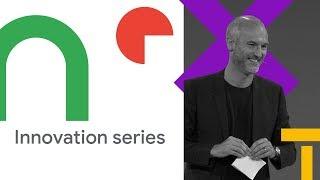Customer Keynote: Google Cloud Customer Innovation Series - Wednesday (Cloud Next '18) thumbnail