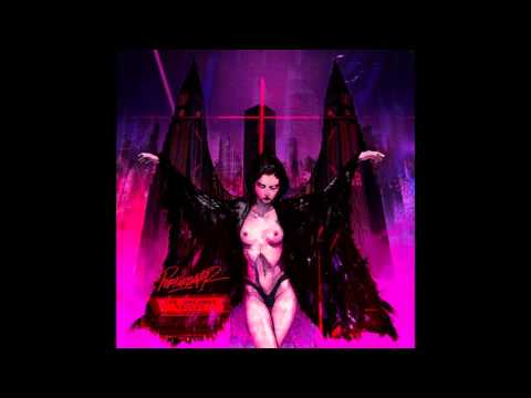 "Perturbator ""Sentient (feat. Hayley Stewart)"" [""The Uncanny Valley"" - 2016]"
