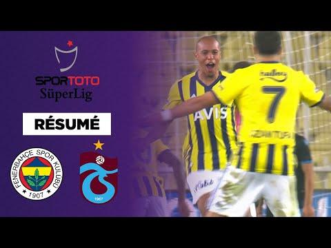 🇹🇷 Résumé - SüperLig : Papiss Cissé et Fenerbahçe dans le rythme !