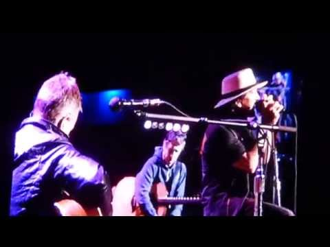 Pearl Jam - Given To Fly - Bridge School (October 25, 2014)