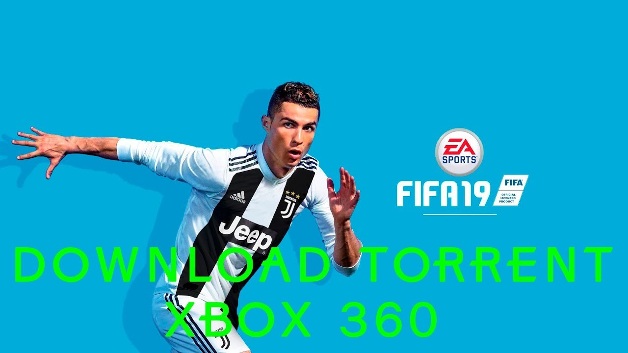 fifa 19 xbox 360 download full game