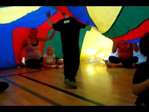 Games To Play With Kids In Gym