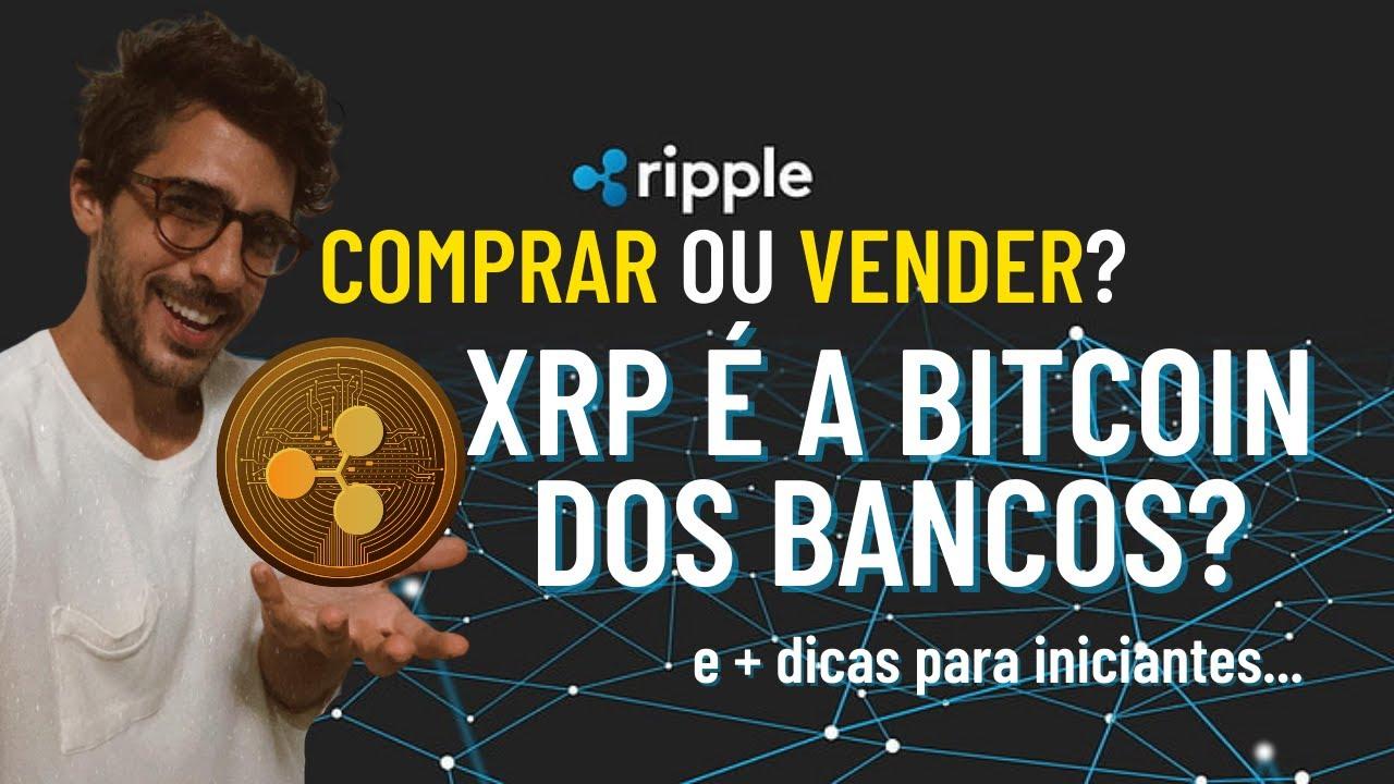investir em bitcoin ou xrp está negociando opções binárias mais fácil do que forex