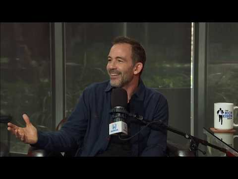 """Bryan Callen Talks New Comedy Special """"Complicated Apes"""" & More w/Rich Eisen 