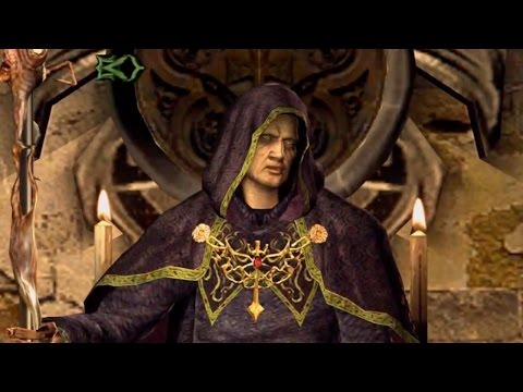 Top 10 Fictional Religions in Video Games |