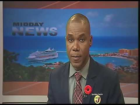 Father and Sons Fatally Shot - TVJ Midday...