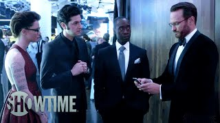 House of Lies | 'A Hostile Room' Official Clip | Season 4 Episode 12