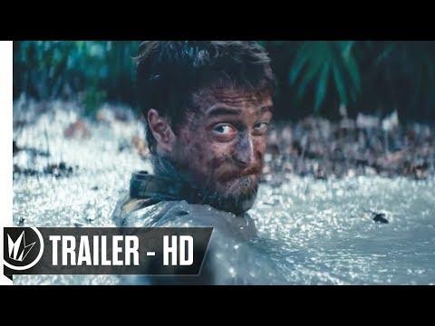 Jungle   1 2017 Daniel Radcliffe  Regal Cinemas HD