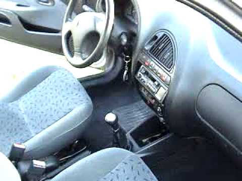 citroen saxo 1 5 d 2001 youtube. Black Bedroom Furniture Sets. Home Design Ideas