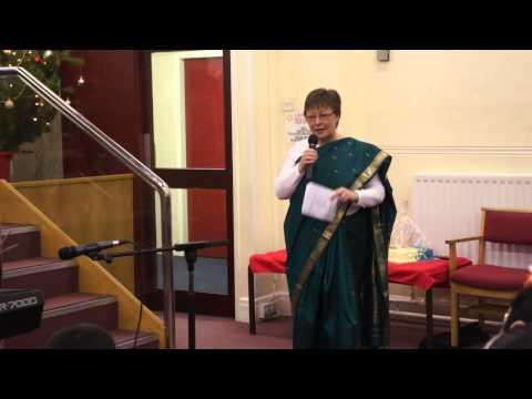 Short speech about Music  Mrs Sandra Wilkinson
