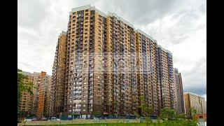 Московская область, Одинцово, ул  Сколковская, 1Б