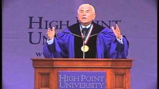 High Point University President Nido R. Qubein | Best North Carolina Colleges