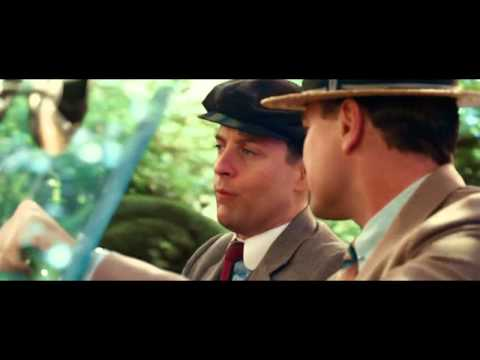 The Great Gatsby - Terrible ADR