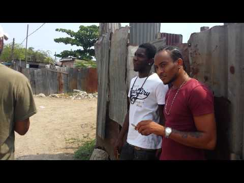 Kingston Jamaica Riverton city tour