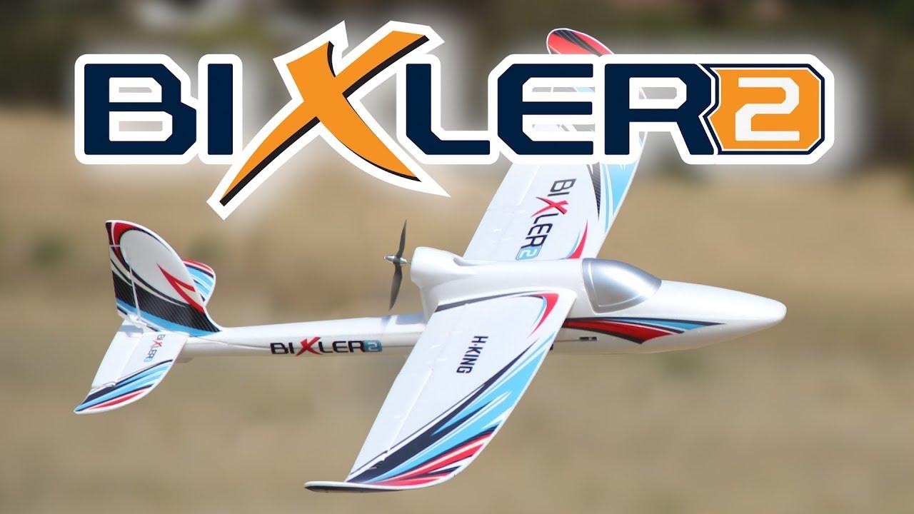 H-King Bixler 2 EPO 1500mm (59