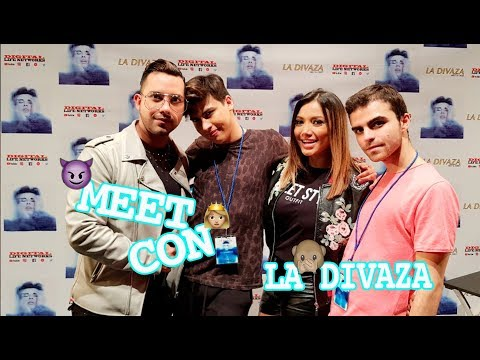 La Divaza en Guatemala / Esto pasó en el Meet and Greet