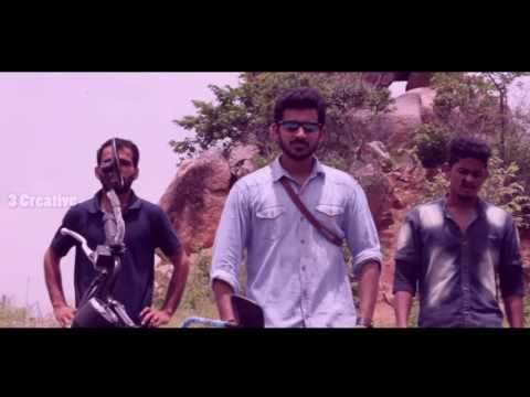 khammam king short film 2016 || directed by Thribhuvan
