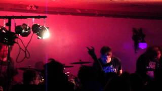 Download NAPALM DEATH - THE CODE IS RED LONG LIVE THE CODE - NORTH HILL INN - BRANDON MANITOBA OCT 18 2011 MP3 song and Music Video