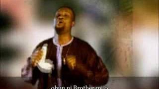 Clergyman & The Midnight Crew, Yin Baba [fusion]