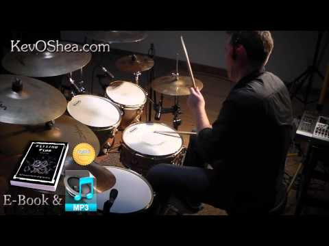 ★ Advanced Drum Lesson ★ How to Play Drum Fills