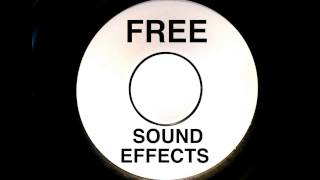 Extremely loud whistle free sound effect HQ