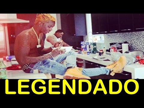 Tinashe - Party Favors ft. Young Thug Legendado