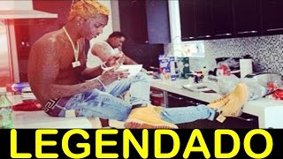 Tinashe - Party Favors ft. Young Thug Legendado Mp3