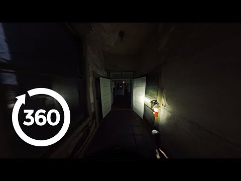 Haunted by Nicholas (360 Video)