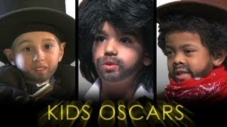 Repeat youtube video Kids Oscars!