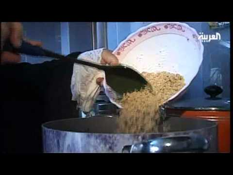 الفسنجون سيدة الأكلات النجفية