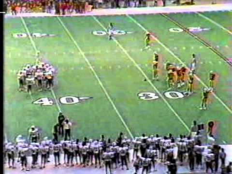 1985 Permian vs Yates #txhsfb