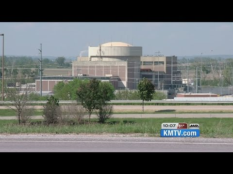Reaction to Fort Calhoun Power Plant closure