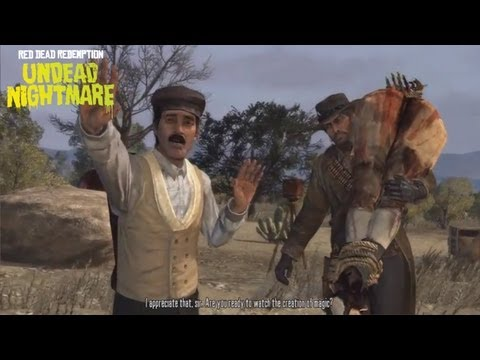 Filth And Other Entertainment - Undead Nightmare Survivor Mission