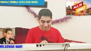 TWINKLE TWINKLE LITTLE STAR MUSIC FOR KIDS