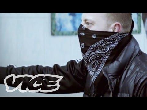 The Ellington Kid: VICE Shorts
