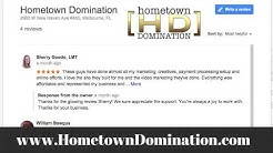 Marketing Agency Melbourne FL Reviews | Hometown Domination Reviews